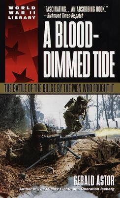 A Blood-Dimmed Tide cover