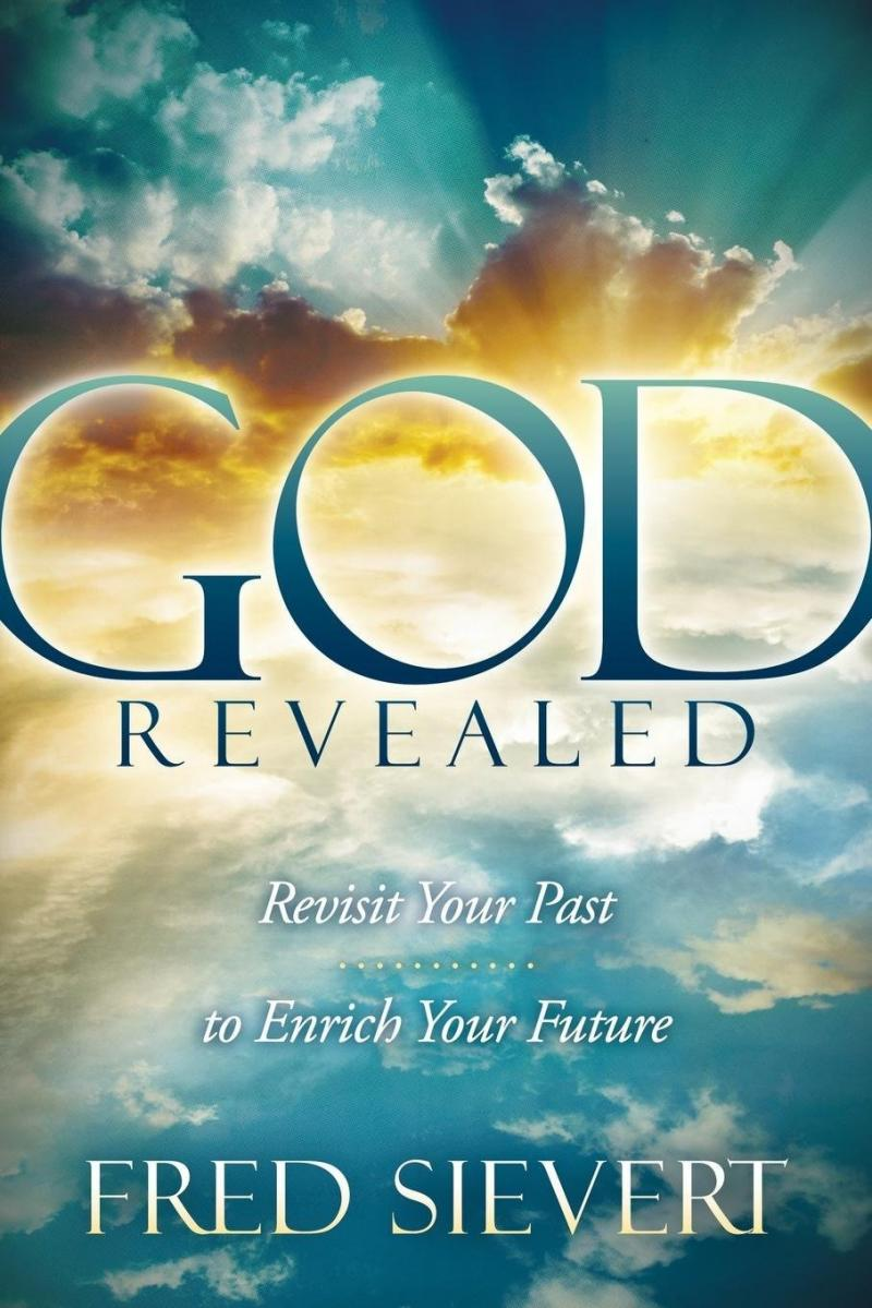 God Revealed Cover Image